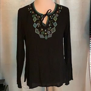 ... Embellished blouse ... d152ccbc868a4